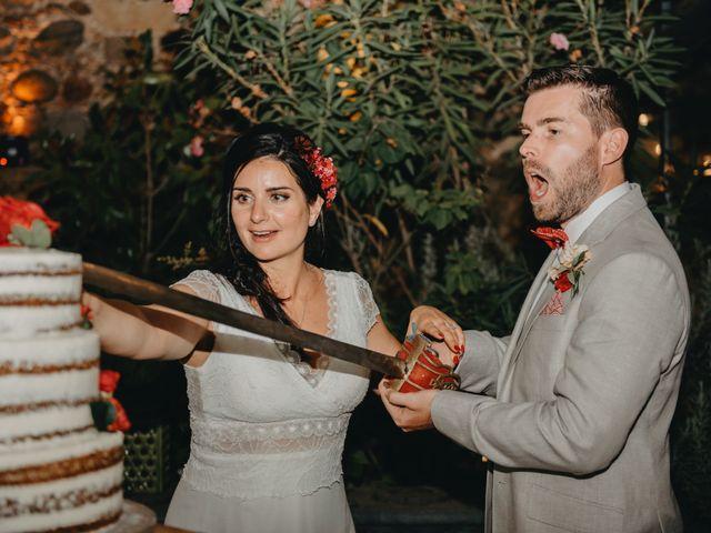 La boda de Clement y France en La Bisbal d'Empordà, Girona 39