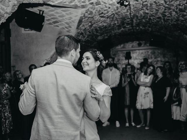 La boda de Clement y France en La Bisbal d'Empordà, Girona 40