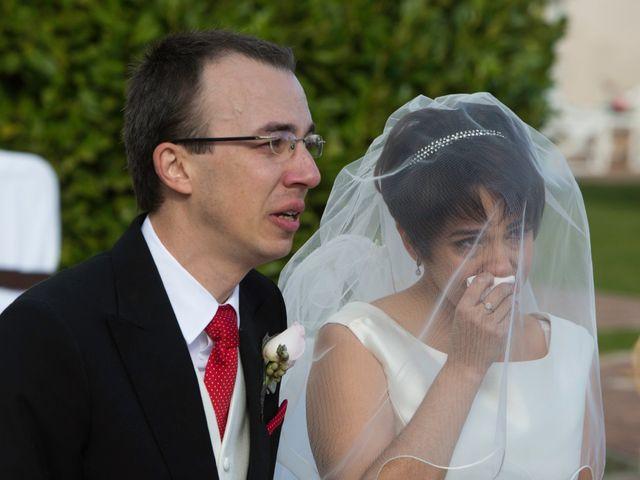 La boda de Alberto y Teresa en Madrid, Madrid 23