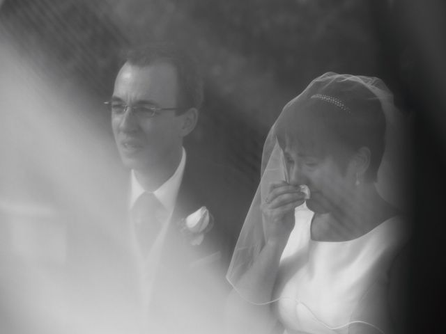 La boda de Alberto y Teresa en Madrid, Madrid 24