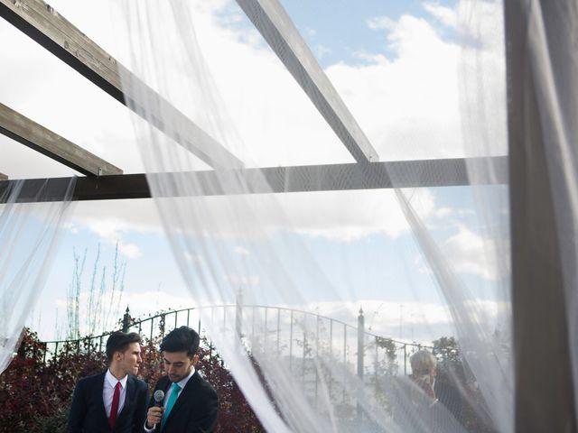 La boda de Alberto y Teresa en Madrid, Madrid 26