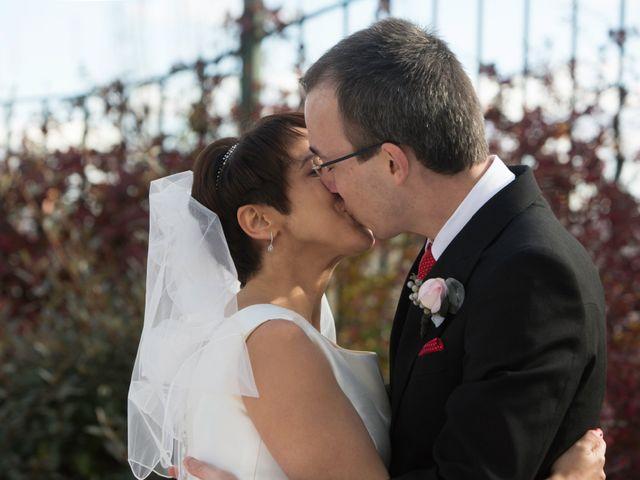 La boda de Alberto y Teresa en Madrid, Madrid 27