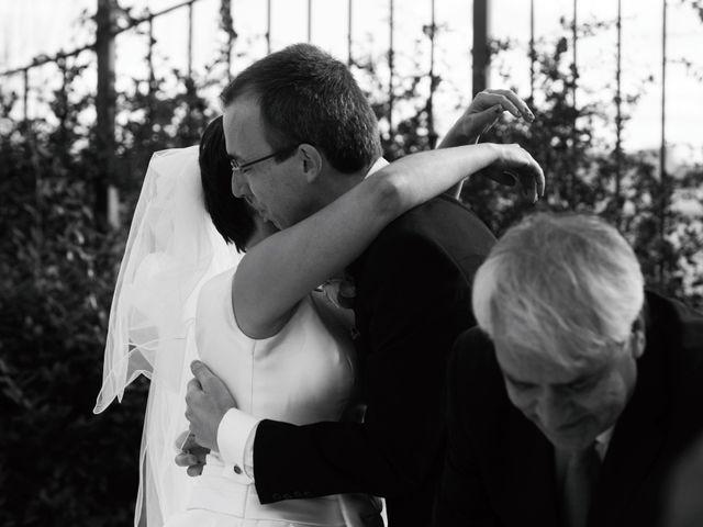 La boda de Alberto y Teresa en Madrid, Madrid 28