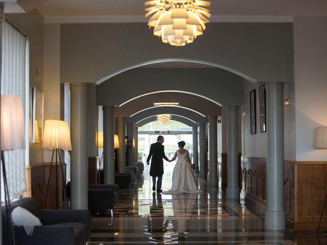 La boda de Alberto y Teresa en Madrid, Madrid 30