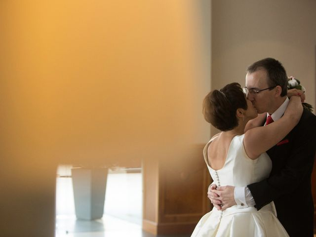 La boda de Alberto y Teresa en Madrid, Madrid 31