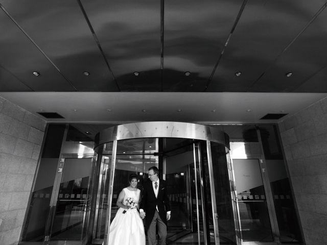 La boda de Alberto y Teresa en Madrid, Madrid 32