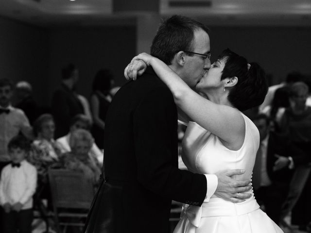 La boda de Alberto y Teresa en Madrid, Madrid 39