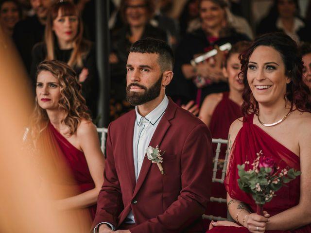 La boda de Haritz y Noe en Hernani, Guipúzcoa 25