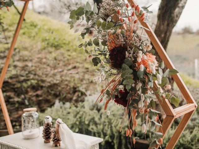 La boda de Haritz y Noe en Hernani, Guipúzcoa 29