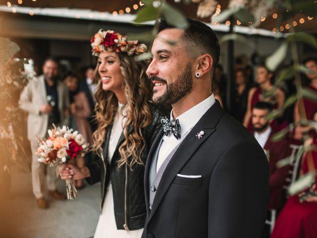 La boda de Haritz y Noe en Hernani, Guipúzcoa 42
