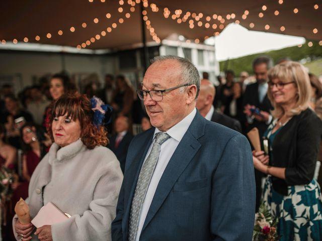La boda de Haritz y Noe en Hernani, Guipúzcoa 44