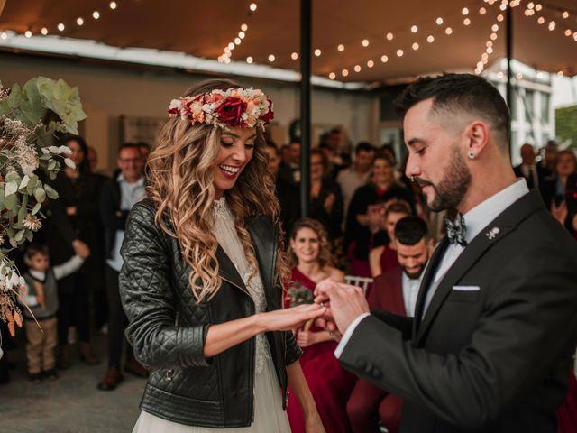 La boda de Haritz y Noe en Hernani, Guipúzcoa 47