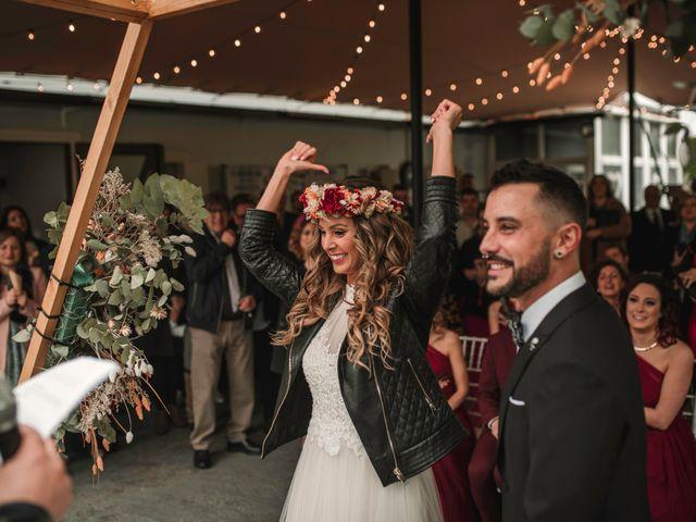 La boda de Haritz y Noe en Hernani, Guipúzcoa 48