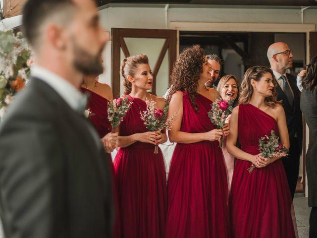 La boda de Haritz y Noe en Hernani, Guipúzcoa 54