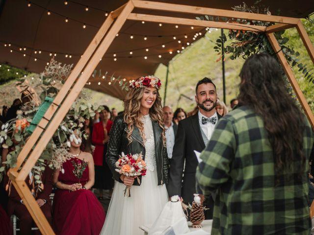 La boda de Haritz y Noe en Hernani, Guipúzcoa 56