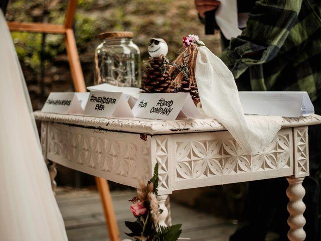 La boda de Haritz y Noe en Hernani, Guipúzcoa 58