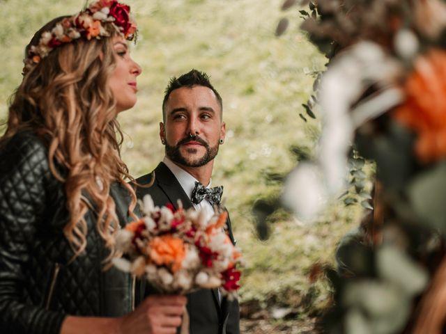 La boda de Haritz y Noe en Hernani, Guipúzcoa 59