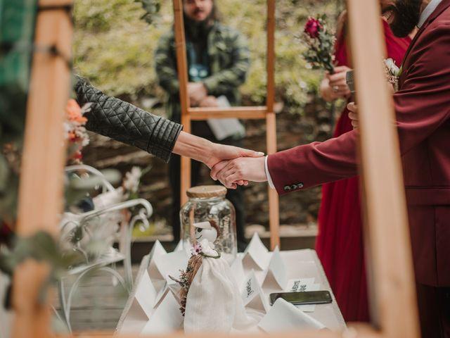La boda de Haritz y Noe en Hernani, Guipúzcoa 60