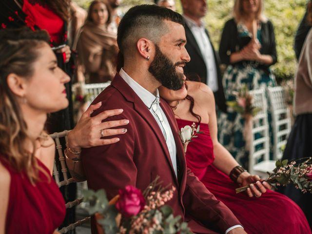 La boda de Haritz y Noe en Hernani, Guipúzcoa 62