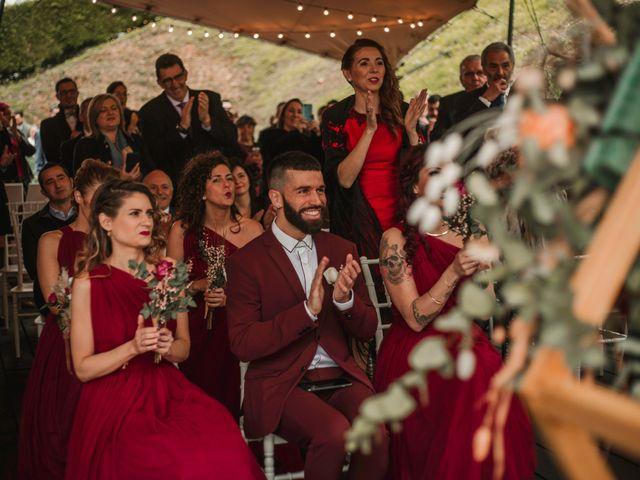 La boda de Haritz y Noe en Hernani, Guipúzcoa 64