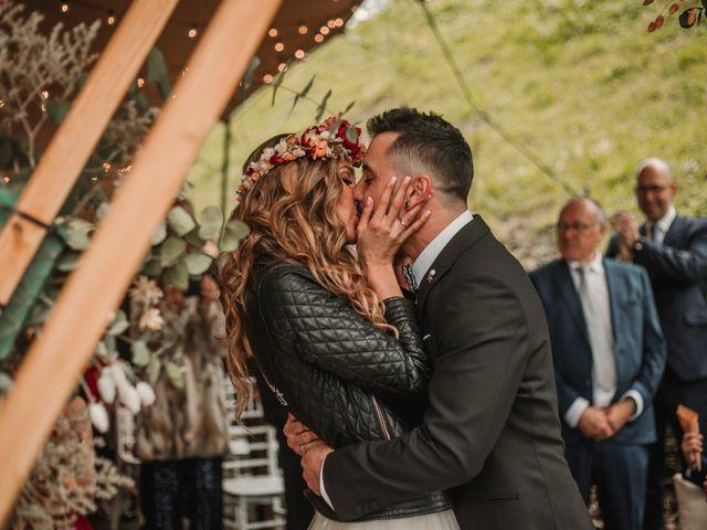 La boda de Haritz y Noe en Hernani, Guipúzcoa 65