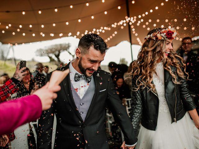 La boda de Haritz y Noe en Hernani, Guipúzcoa 73
