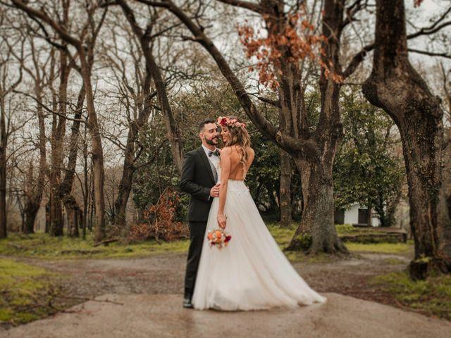 La boda de Haritz y Noe en Hernani, Guipúzcoa 79