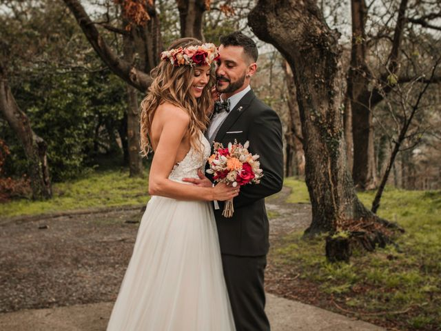 La boda de Haritz y Noe en Hernani, Guipúzcoa 84