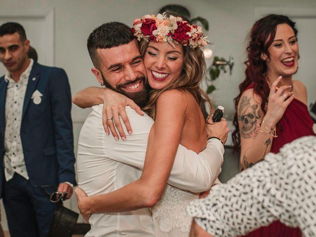 La boda de Haritz y Noe en Hernani, Guipúzcoa 100
