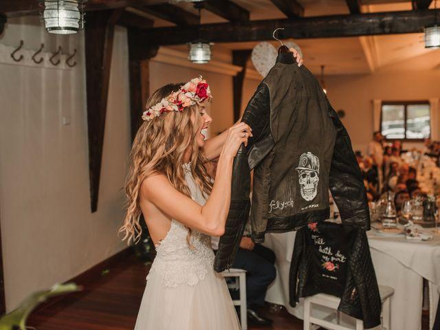 La boda de Haritz y Noe en Hernani, Guipúzcoa 105