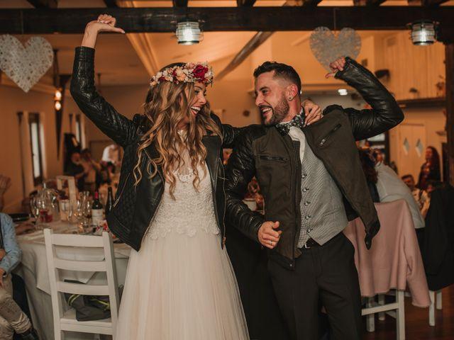 La boda de Haritz y Noe en Hernani, Guipúzcoa 108