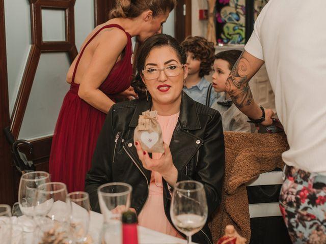 La boda de Haritz y Noe en Hernani, Guipúzcoa 109