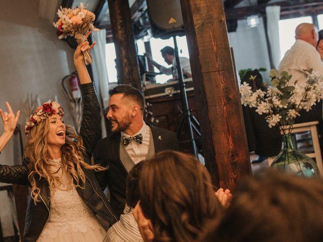 La boda de Haritz y Noe en Hernani, Guipúzcoa 114