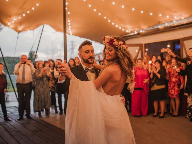 La boda de Haritz y Noe en Hernani, Guipúzcoa 115