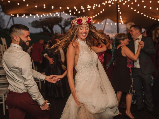 La boda de Haritz y Noe en Hernani, Guipúzcoa 118