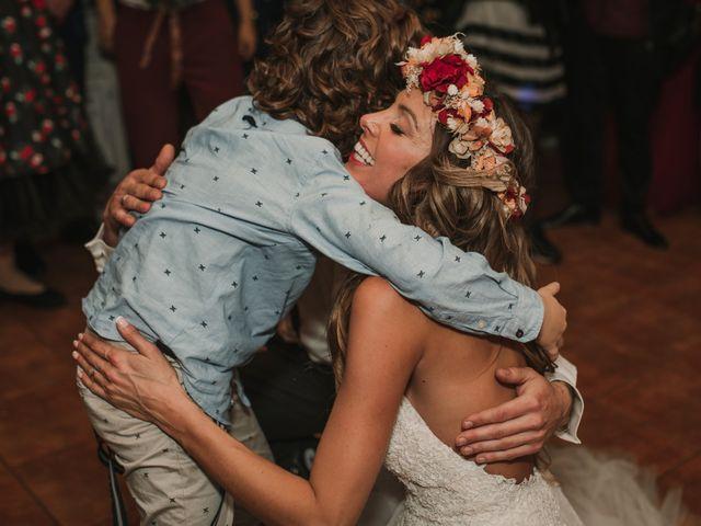 La boda de Haritz y Noe en Hernani, Guipúzcoa 123