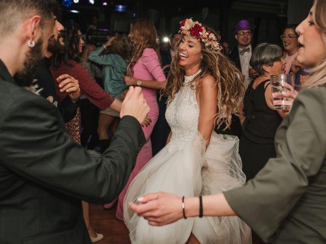 La boda de Haritz y Noe en Hernani, Guipúzcoa 126