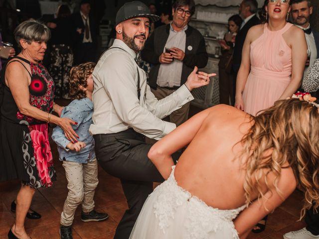 La boda de Haritz y Noe en Hernani, Guipúzcoa 130