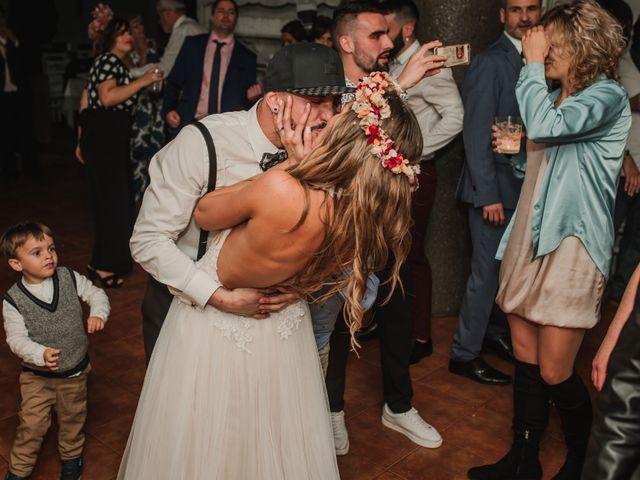 La boda de Haritz y Noe en Hernani, Guipúzcoa 131