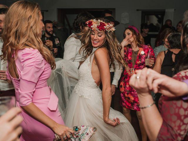 La boda de Haritz y Noe en Hernani, Guipúzcoa 132