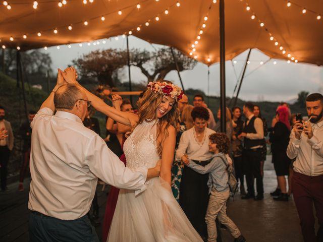 La boda de Haritz y Noe en Hernani, Guipúzcoa 137