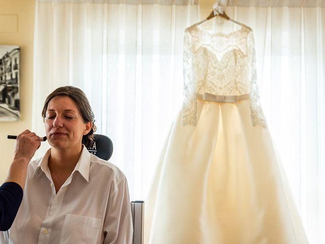 La boda de Javi y Gloria en Burriana, Castellón 1