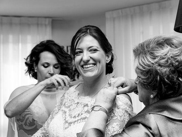 La boda de Javi y Gloria en Burriana, Castellón 12