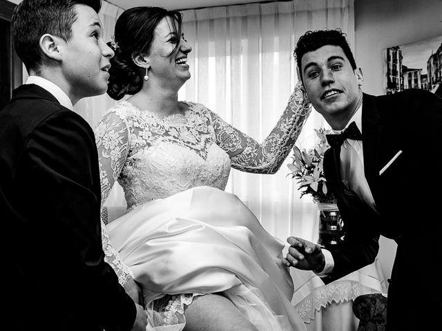 La boda de Javi y Gloria en Burriana, Castellón 20