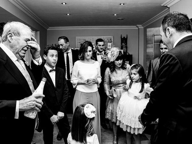 La boda de Javi y Gloria en Burriana, Castellón 21