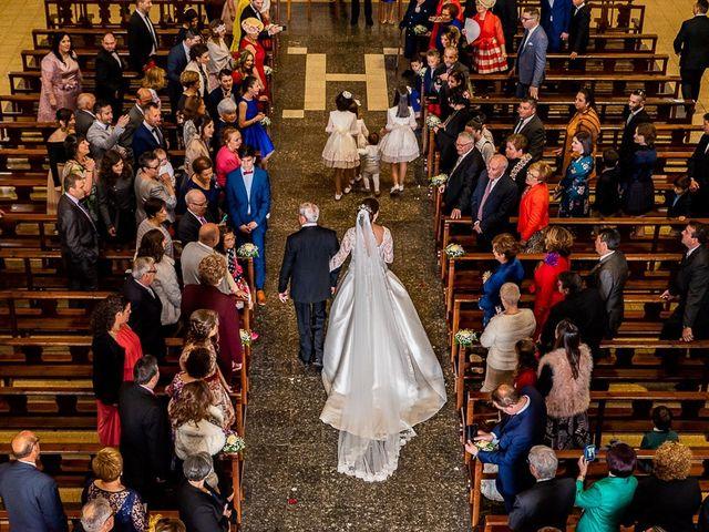 La boda de Javi y Gloria en Burriana, Castellón 29