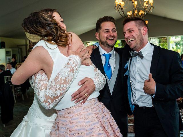 La boda de Javi y Gloria en Burriana, Castellón 46