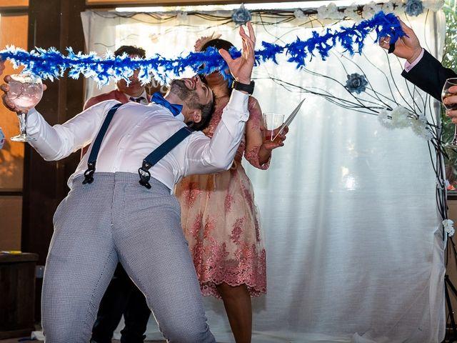 La boda de Javi y Gloria en Burriana, Castellón 54