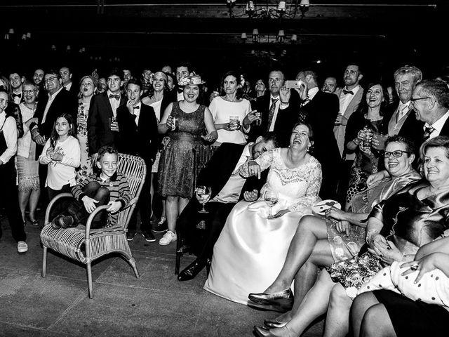 La boda de Javi y Gloria en Burriana, Castellón 56