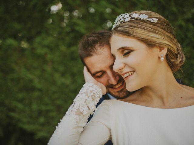 La boda de Belen y Miguel